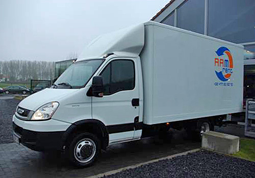 AAM IVECO 1