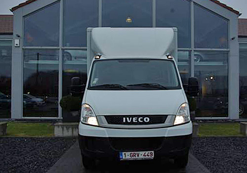 AAM IVECO 3
