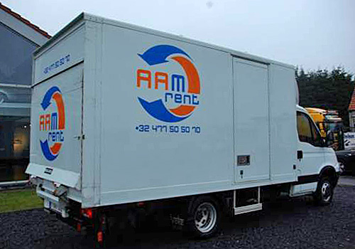 AAM IVECO 4